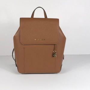 c993b6d97b6f4 Michael Kors Bags - Michael Kors Hayes Luggage Ballet Medium Backpack